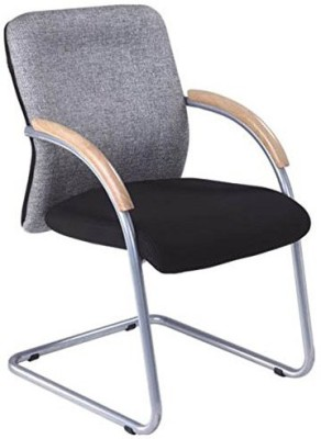 Mavi Metal Visitor Chair