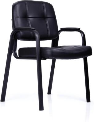 Durian ANJIS/32002 Metal Visitor Chair