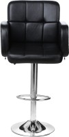 Regentseating RSC Metal Office Chair(Black)