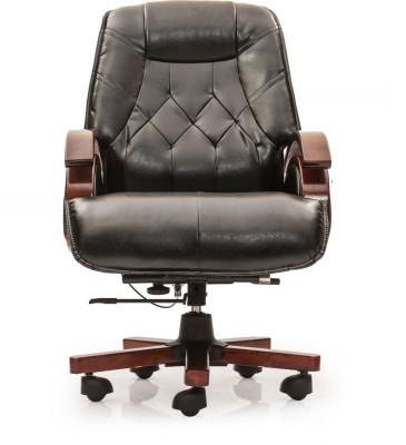 Durian Senator Leatherette Office Chair