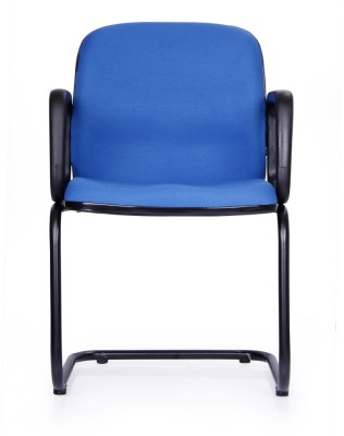 27 Off Durian Decent Cn Fabric Office Chair Blue