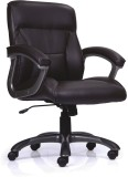 Durian Halo-Lb Foam Office Chair (Brown)