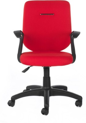Bluebell Ebuzz MidBack Plastic Office Chair