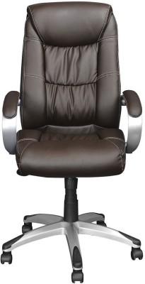 Nilkamal Libra Leatherette Office Chair