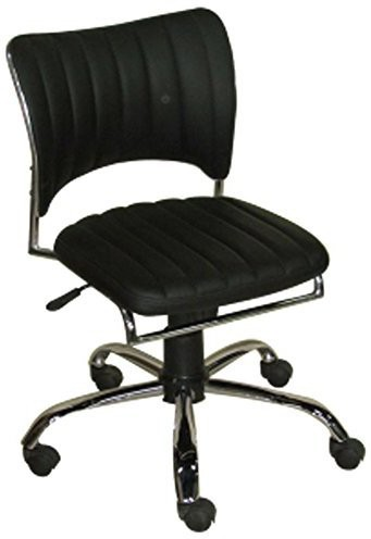 Mavi Fabric Office Chair class=