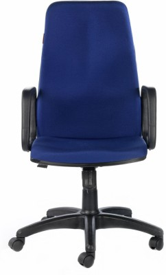 Bluebell Zypher High Back Plastic Office Chair