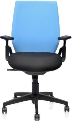 Nilkamal Steller Fabric Office Chair