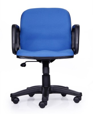 Durian Decent/MB Fabric Office Chair(Blue)
