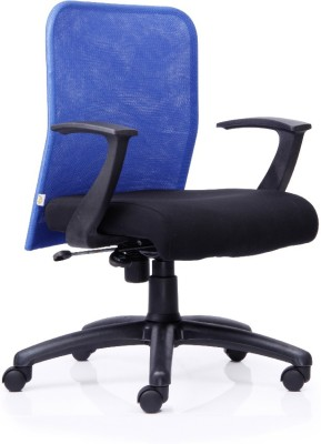 Durian Comfort-Lb Fabric Office Chair