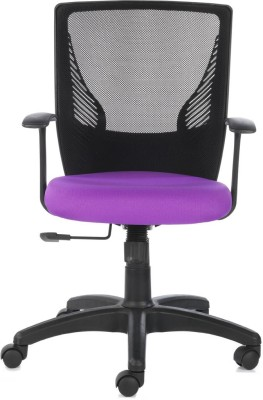Bluebell Wings Mid Back Plastic Office Chair