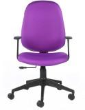 Bluebell Epro II MidBack Fabric Office C...