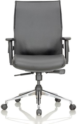 Featherlite Invention-2 MB Leatherette Office Chair