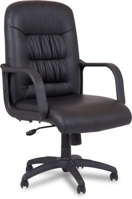 Durian REGAL/5002/HB Leatherette Office Chair