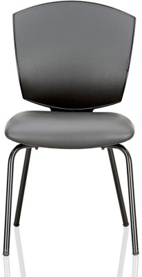Featherlite Smart Without Arms Leatherette Visitor Chair