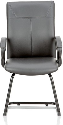 Featherlite Click Leatherette Visitor Chair