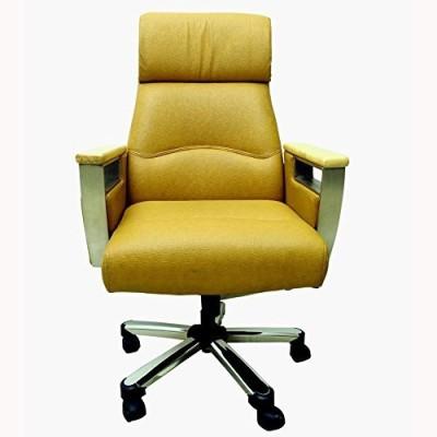 Mavi Engineered Wood Office Chair