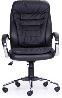 Durian Poise/HB Leatherette Office Chair