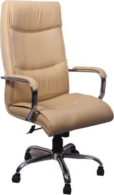 WOODSTOCK INDIA Engineered Wood Office Chair