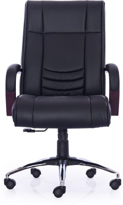 Durian Interio/HB/A Leatherette Office Chair