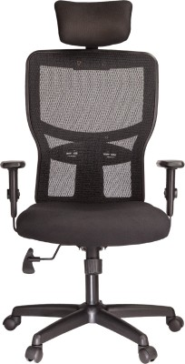 Ergoline ERGO HB Metal Office Chair