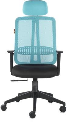 Bluebell Matrix High Back Plastic Office Chair