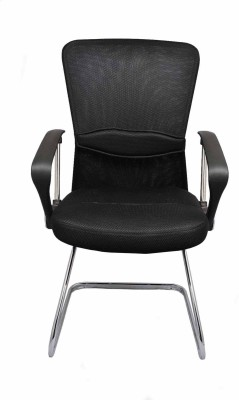 Darla Interiors Fabric Office Chair