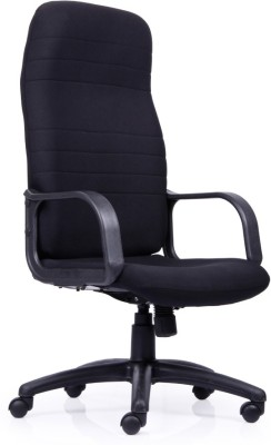 Durian Chaste-Hb Fabric Office Chair(Black)
