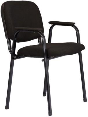 Parin Fabric Office Chair(Black)