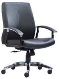 HOF Vivo Synthetic Fiber Office Chair (B...