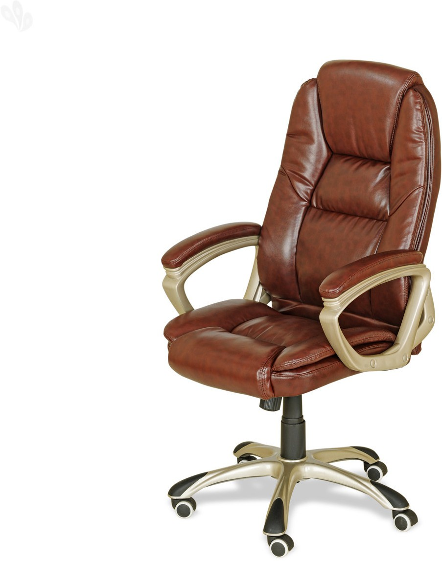 View Royal Oak Bristol NA Office Chair(Brown) Furniture (Royal Oak)