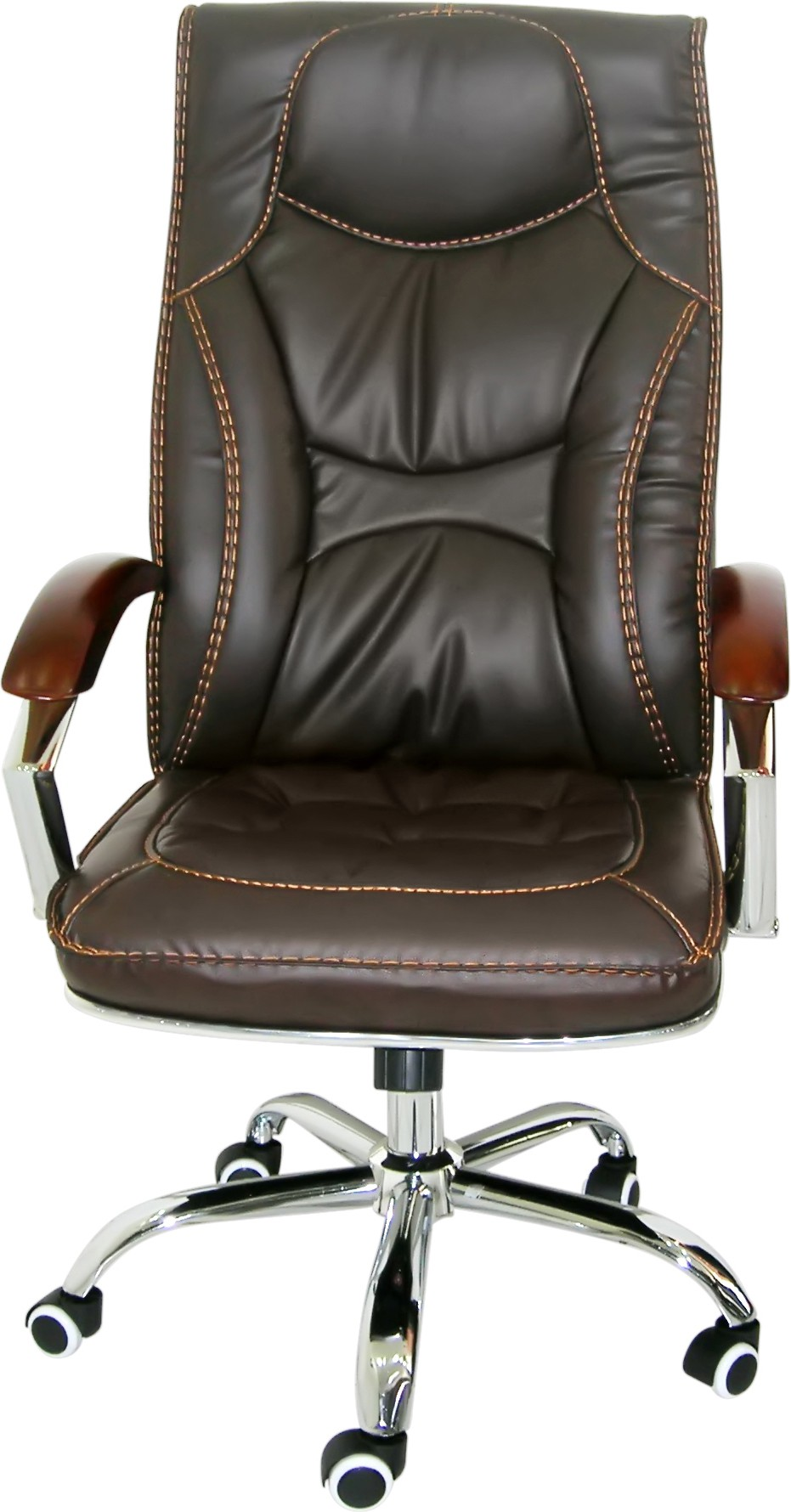 Comfort-line Metal Office Chair