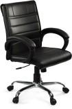 Debono CEO 332V Metal, Plastic Office Ch...