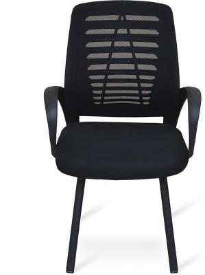 @home by Nilkamal Arrow Plastic Office Chair