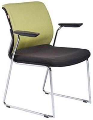 Mavi Half-leather Office Chair