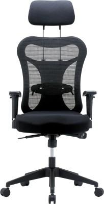 Bluebell Kruz Plastic Office Chair