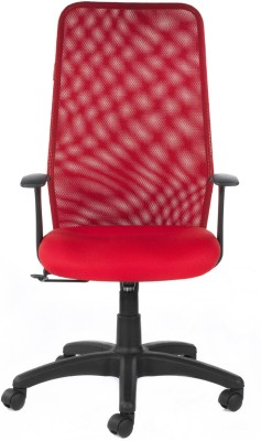Bluebell Armada High Back Plastic Office Chair