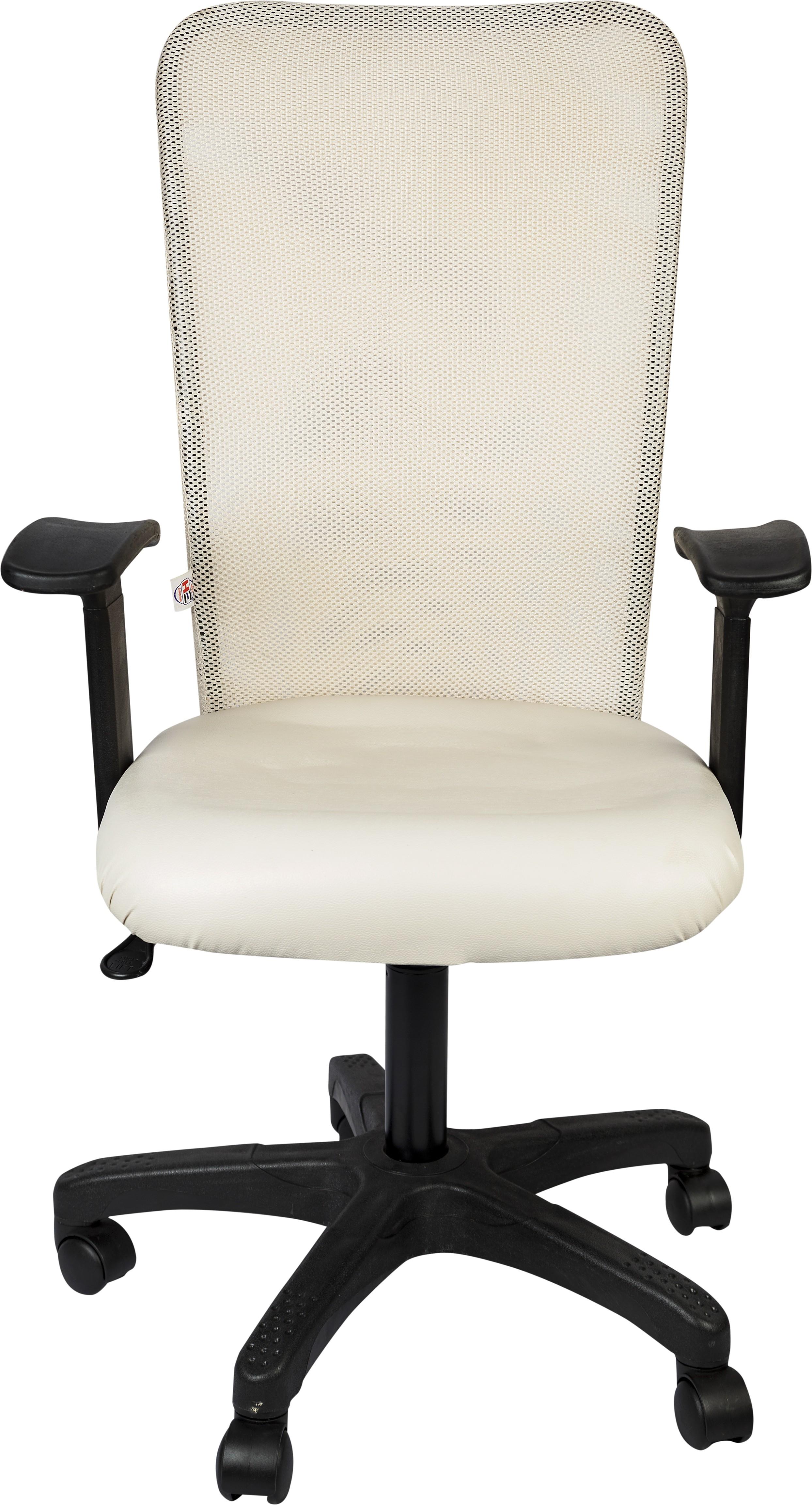 View Hetal Enterprises Fabric Office Chair(Multicolor) Furniture (Hetal Enterprises)