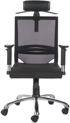 Bluebell Rainbow High Back Plastic Office Chair