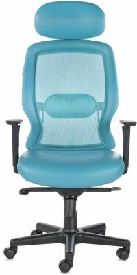 Bluebell Vecta Plastic Office Chair