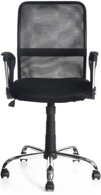 Nilkamal Xeon Leatherette Office Chair