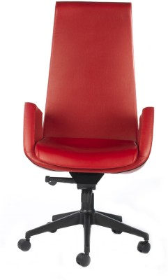 Bluebell Lotus High Back Leatherette Office Chair