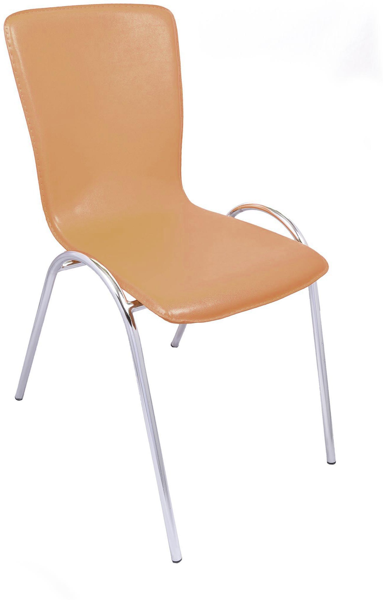 View Darla Interiors Leatherette Office Chair(Beige) Furniture (Darla Interiors)