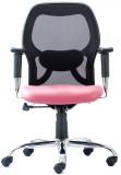 HOF Marco Metal Office Chair (Pink)
