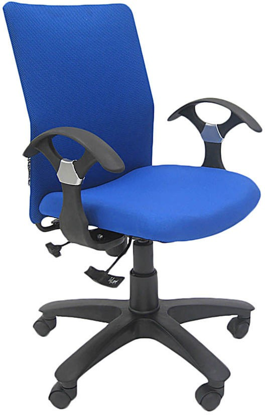 Rehana Industries Fabric Visitor Chair