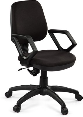 Debono OMEGA 504V BLF Fabric Office Chair