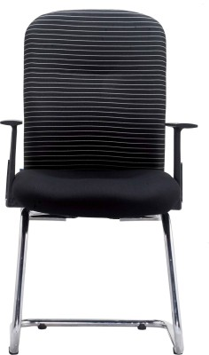 Bluebell Equss Visitor Synthetic Fiber Office Chair