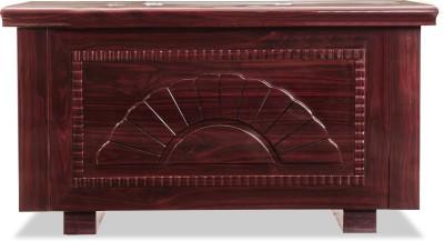 Durian YIFA/61203/C Engineered Wood Office Table