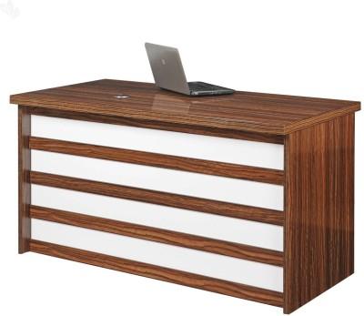 Royal Oak Larix Engineered Wood Office Table