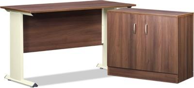 Debono Engineered Wood Office Table