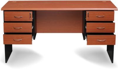 Nilkamal Madison Engineered Wood Office Table